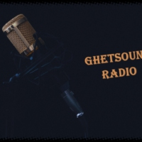Logo of radio station Ghetsound