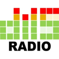 Logo of radio station diis Radio