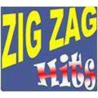 Logo de la radio radio ZIG ZAG HITS