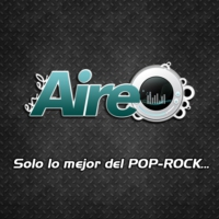 Logo of radio station En El Aire FM