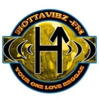 Logo of radio station Hottavibz.FM Radio