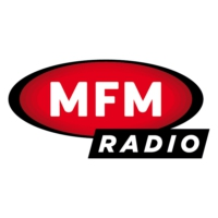 Logo de la radio MFM MAROC