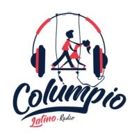 Logo de la radio Columpio Latino Radio