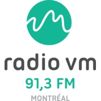 Logo of radio station Radio VM 91.3 FM