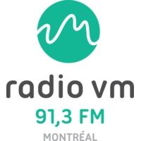 Logo de la radio Radio VM 91.3 FM