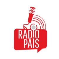 Logo of radio station Ràdio País