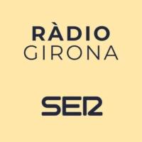 Logo of radio station Ràdio Girona
