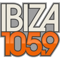 Logo of radio station Ibiza FM 105.9 Mhz