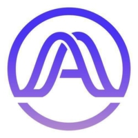 Logo of radio station Radio Allelon