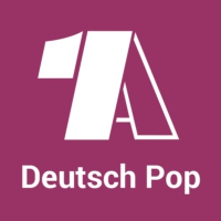 Logo de la radio - 1A Deutsch Pop -