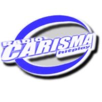 Logo of radio station Radio Carisma Hitplay FM