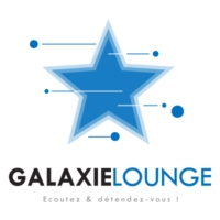 Logo of radio station GalaxieLounge