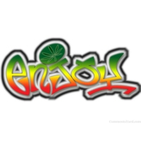 Logo de la radio ENJOY Radio