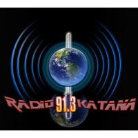 Logo of radio station Katana