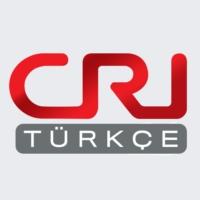 Logo de la radio CRI TÜRK