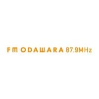 Logo of radio station FMおだわら87.9 - FM Odawara