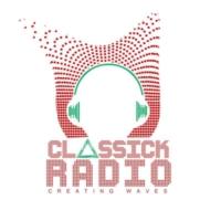 Logo of radio station CLASSICK RADIO