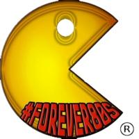 Logo of radio station Forever80s