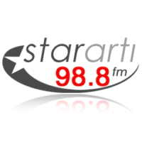 Logo of radio station Star Arti Radyo