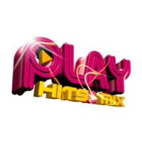 Logo of radio station PLAY Hits & Mix