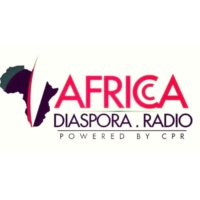 Logo de la radio ADR - Africa Diaspora Radio