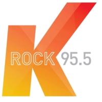 Logo de la radio K rock 95.5