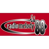 Logo de la radio Melody 88