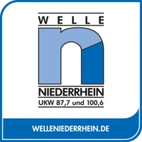 Logo of radio station Welle Niederrhein