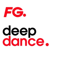 Logo of radio station FG DEEP DANCE