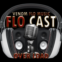 Logo of radio station Flo Cast Radio
