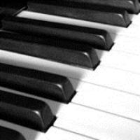 Logo de la radio Pianostation