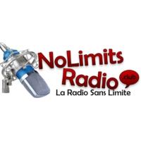 Logo de la radio Nolimits Radio