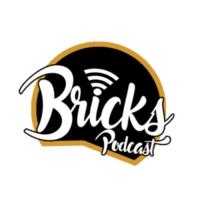 Logo de la radio BricksPodcast