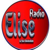 Logo of radio station ELISE RADIO ALSACE