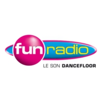 Logo of radio station Fun Radio Lorraine