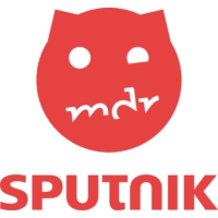 Logo of radio station MDR SPUTNIK - Club
