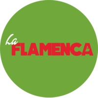 Logo of radio station LaFlamenca - Benidorm (Marina Baja)