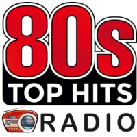 Logo of radio station 80s Top Hits Radio