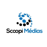 Logo of radio station Scoopi Radio