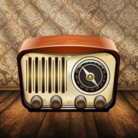 Logo of radio station Electro Swing Revolution