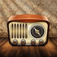 Logo de la radio Electro Swing Revolution