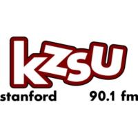 Logo de la radio KZSU-3