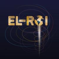 Logo of radio station El-Roi