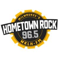 Logo de la radio 96.5 WKLH