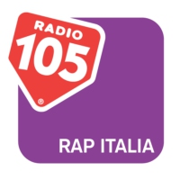 Logo of radio station Radio 105 Rap Italia