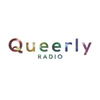 Logo de la radio Queerly | LGBTQ+ Radio