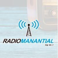 Logo de la radio Radio Manantial Bolivia