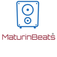 Logo of radio station Maturin Beats