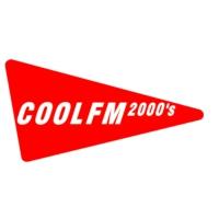 Logo of radio station Cool FM - 2000's