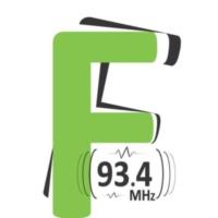 Logo of radio station FRISS FM - Kisvárda